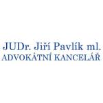 Pavlík Jiří ml., JUDr. – logo společnosti