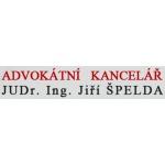 ADVOKÁTNÍ KANCELÁŘ - JUDr. Ing. Jiří Špelda – logo společnosti