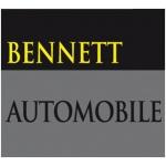 BENNETT AUTOMOBILE s.r.o. – logo společnosti