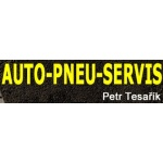 AUTOSERVIS PNEUSERVIS-TESAŘÍK PETR – logo společnosti