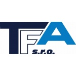 TFA s.r.o. – logo společnosti