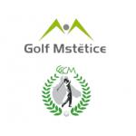 Golf Mstětice – logo společnosti