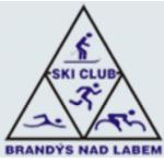 SKI CLUB BRANDÝS N.L. – logo společnosti