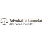 Loskot František, JUDr., CSc. – logo společnosti