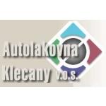 AUTOLAKOVNA KLECANY v.o.s. – logo společnosti
