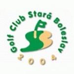 GOLF CLUB STARÁ BOLESLAV – logo společnosti
