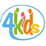 4kids s.r.o. – logo společnosti