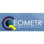 Čech Lubomír, Ing. - GEOMETR – logo společnosti