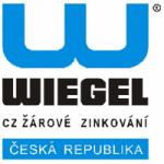 WIEGEL CZ ŽÁROVÉ ZINKOVÁNÍ, s.r.o. Hradec Králové – logo společnosti