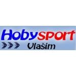 Vilím Milan - Hobysport – logo společnosti