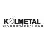 KOLMETAL, s.r.o. – logo společnosti