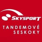 SKYSPORT TEAM s.r.o. (pobočka Pašinka) – logo společnosti