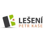 Kaše Petr - pronájem lešení (pobočka Vitice) – logo společnosti