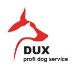 DUX profi dog service s.r.o. – logo společnosti