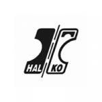 HALKO stavební společnost, s.r.o. – logo společnosti