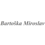 Bartoška Miroslav – logo společnosti
