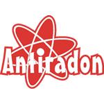 Antiradon, v.o.s. – logo společnosti