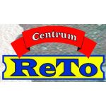 RETO Centrum – logo společnosti