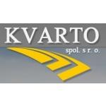 KVARTO, spol. s r.o. – logo společnosti