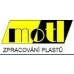 Motl Zdeněk - zpracování plastů – logo společnosti