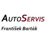 Barták František - autoservis – logo společnosti