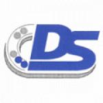 Dvořák Karel - DS Ložiska – logo společnosti