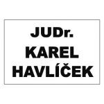 Havlíček Karel, JUDr. – logo společnosti