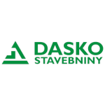 DASKO Stavebniny s.r.o. – logo společnosti