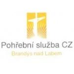 Pohřební služba CZ s.r.o. – logo společnosti