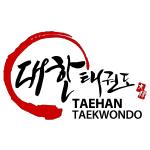 Taehan - klub korejských bojových umění, o.s. – logo společnosti