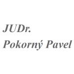 JUDr. Pokorný Pavel – logo společnosti