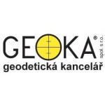 GEOKA spol. s r.o.- geodetická kancelář – logo společnosti