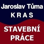 Tůma Jaroslav - zednické, stavební práce – logo společnosti