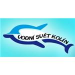 Vodní svět Kolín – logo společnosti