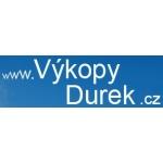 Durek Miroslav - výkopy Durek.cz – logo společnosti