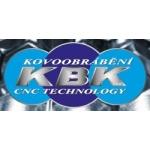 Kovoobrábění KBK, s.r.o. – logo společnosti