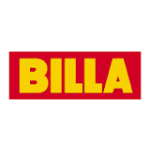 BILLA, spol. s r. o. (pobočka Benešov) – logo společnosti