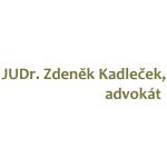 JUDr. Zdeněk Kadleček, advokát – logo společnosti