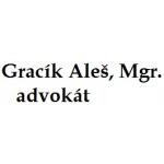 Gracík Aleš, Mgr. – logo společnosti