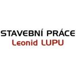 Leonid Lupu - stavební práce – logo společnosti