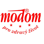 MODOM s.r.o. – logo společnosti