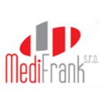 MediFrank s.r.o. – logo společnosti