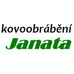 Janata Josef - KOVOVÝROBA – logo společnosti