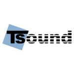 TSN, s.r.o. - tssound.cz – logo společnosti