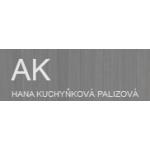 Palizová Hana, Mgr., advokátka – logo společnosti