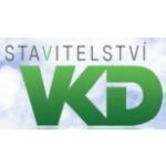 Stavitelství VKD s.r.o. – logo společnosti