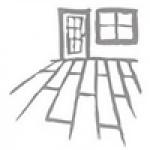 Milan Kulhánek - PODLAHY, DVEŘE – logo společnosti