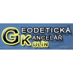 Geodetická kancelář Kolín - Kubín Miloslav, Ing. – logo společnosti