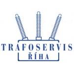 Trafoservis - Říha s.r.o. – logo společnosti