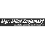 Mgr. Znojemský Miloš - ADVOKÁTNÍ KANCELÁŘ – logo společnosti